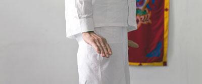 Qi Gong Lou Yong